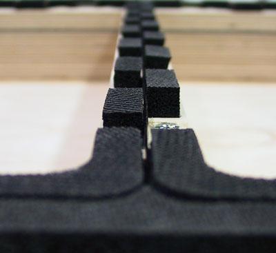 Hannan 174 Products Custom Steel Rule Dies For Cutting